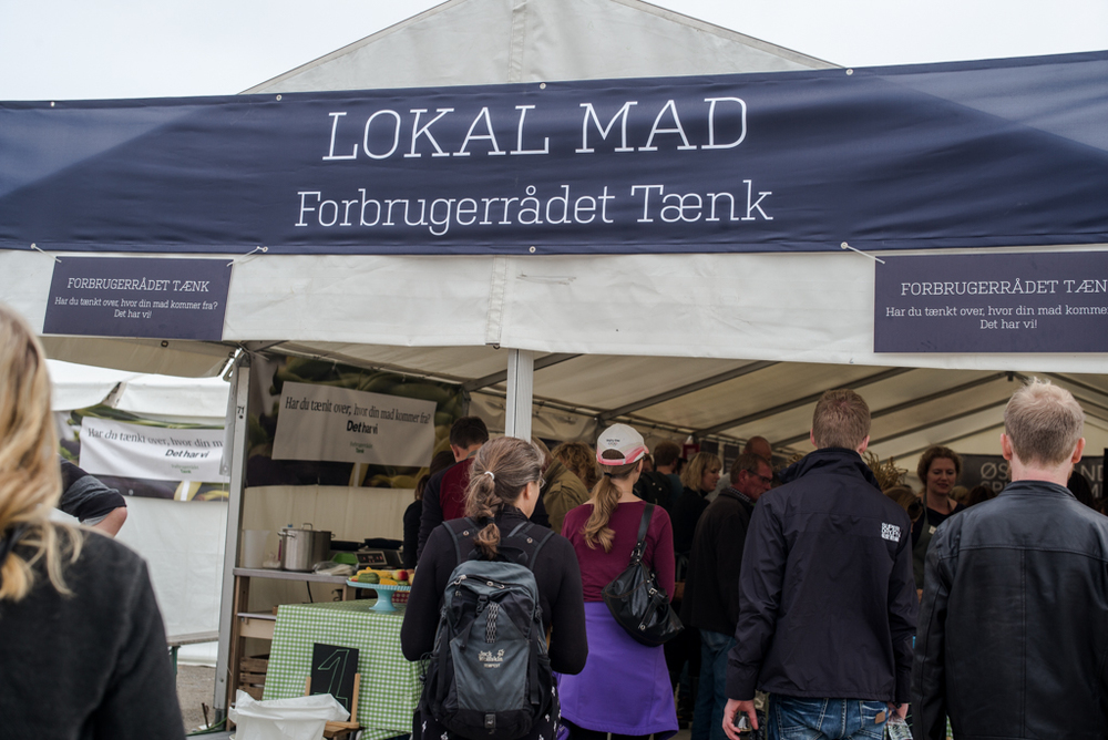 Mad is Danish for food, believe it or not. Endless confusion for English speakers. And the Mad Experimentariat (below) comes into focus after a couple of glasses of very alcoholic cider