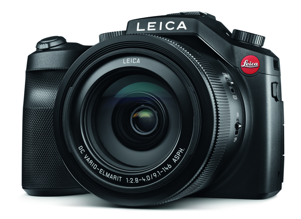 The new V-Lux is less of an outright bargain at £925 but it is still possible to make a good case for the Leica Premium