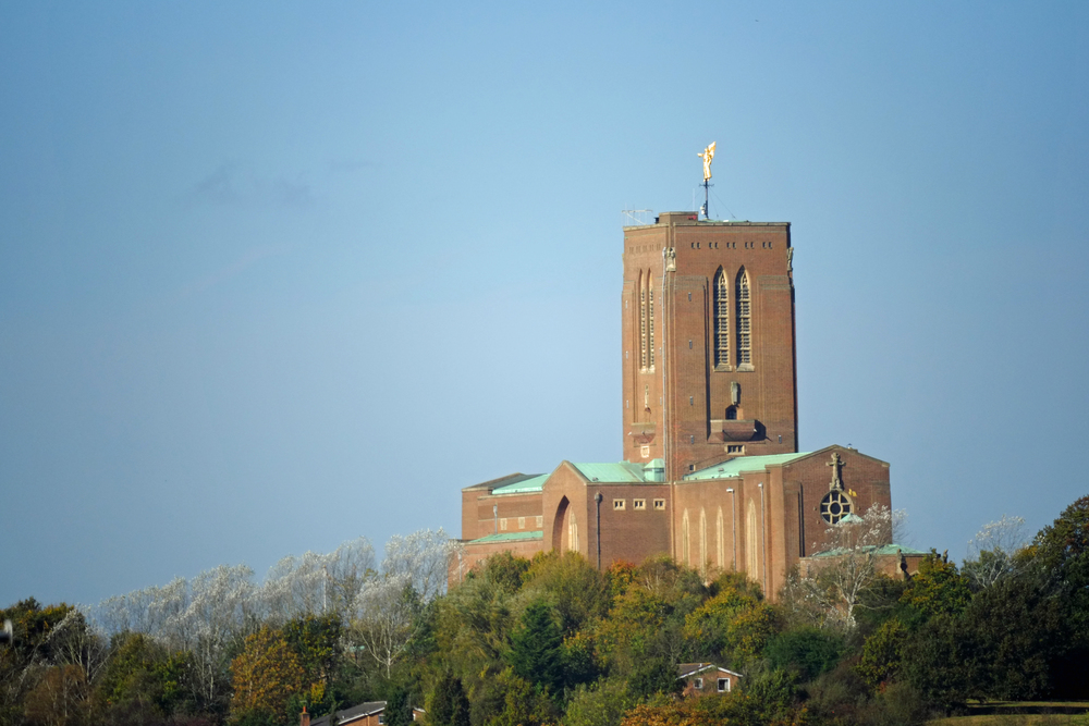 Samyang 300mm Guildford Cathedral 1.jpg