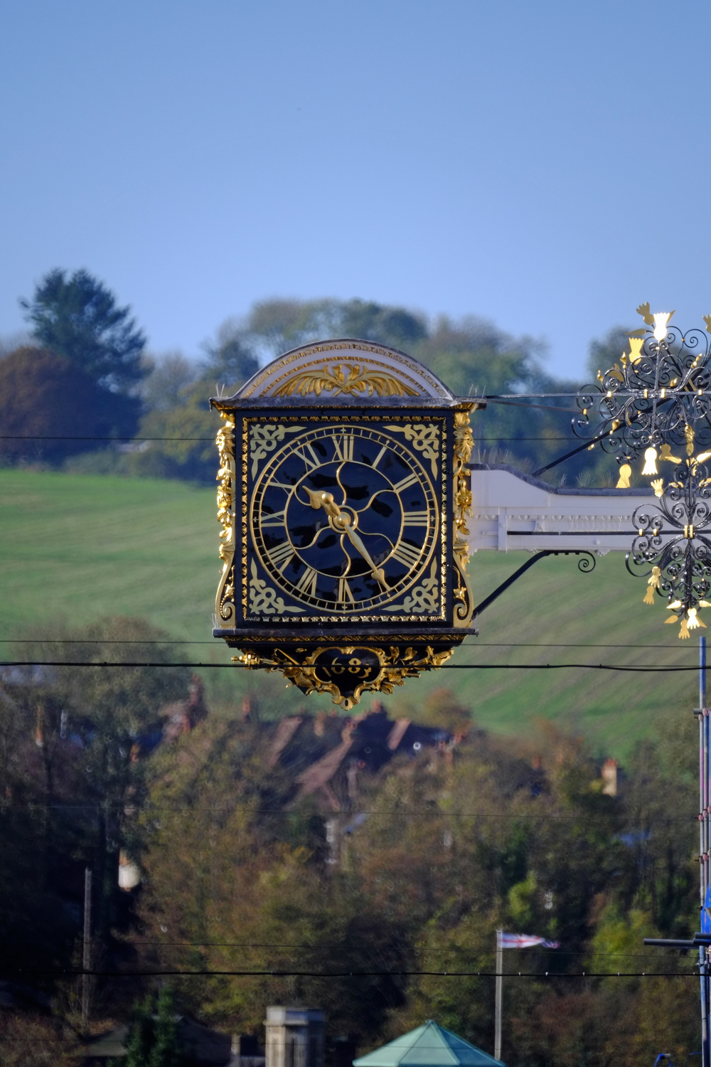 Samyang 300mm Guildford Clock 2.jpg