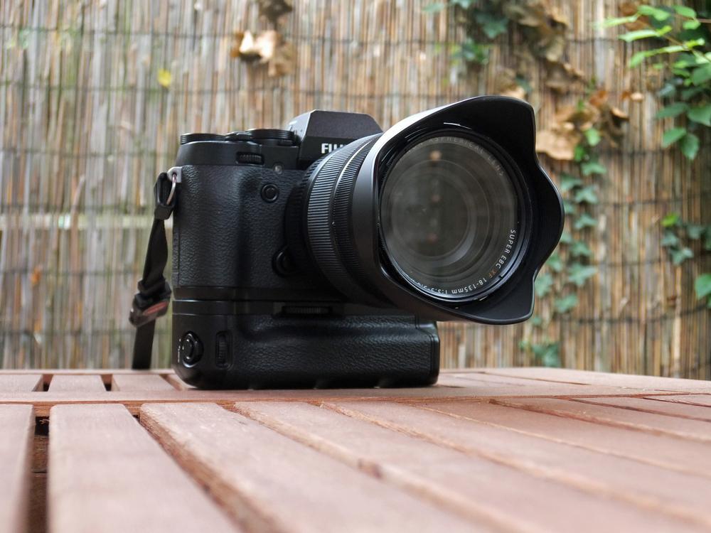 Fujifilm XF 18-135 fits better on an X-T1.jpg