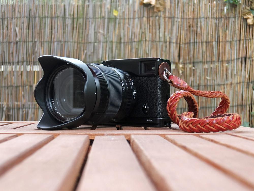 Fujifilm XF 18-135 fits on an X-Pro1.jpg