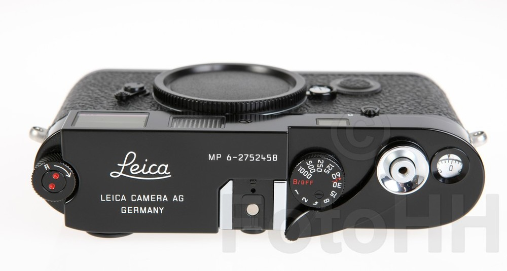 The MP-6 which, as Theodore points out, has the same specification as the more common, and still current, Leica MP