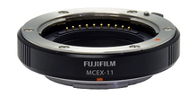 Fuji's new MCEX 11 extension tube