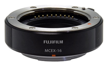 The second extension tube - MCEX 16