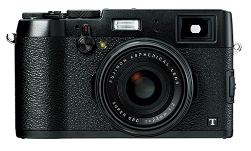 the X100T is the prettier camera without a doubt, but the X-T1 piles on the features in compensation
