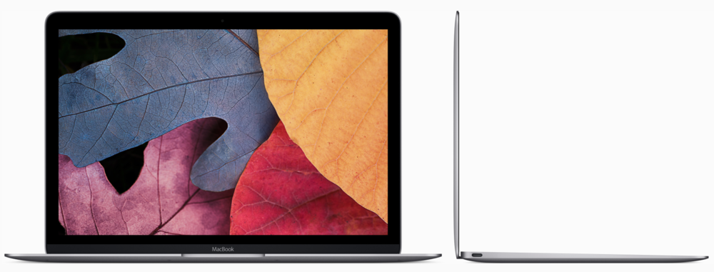 Cutie pie: The new MacBook is the lightest, most gorgeous temptress. But is it the right choice for the power user?