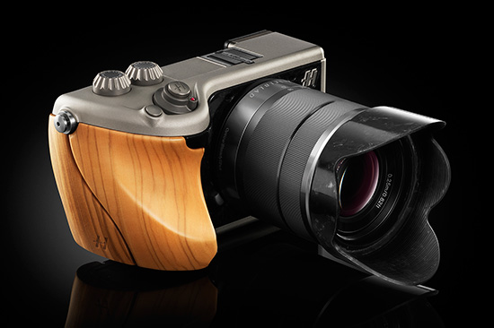 Aaarghh! Bag yourself a bargain at B&H Photo with this beauty for a mere $1,495, all of $5,500 off the fantasy list price