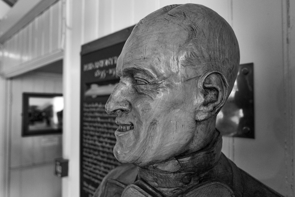 Sir Malcolm Campbell, ISO 4000