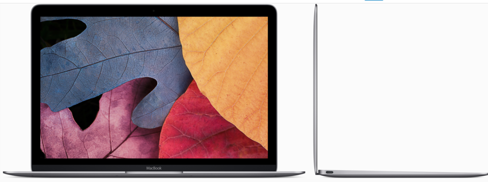 The new MacBook is infinitely alluring with its gorgeous retina screen, svelte lines and 920g heft