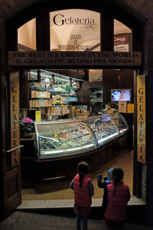 Tuscany: San Gimignano