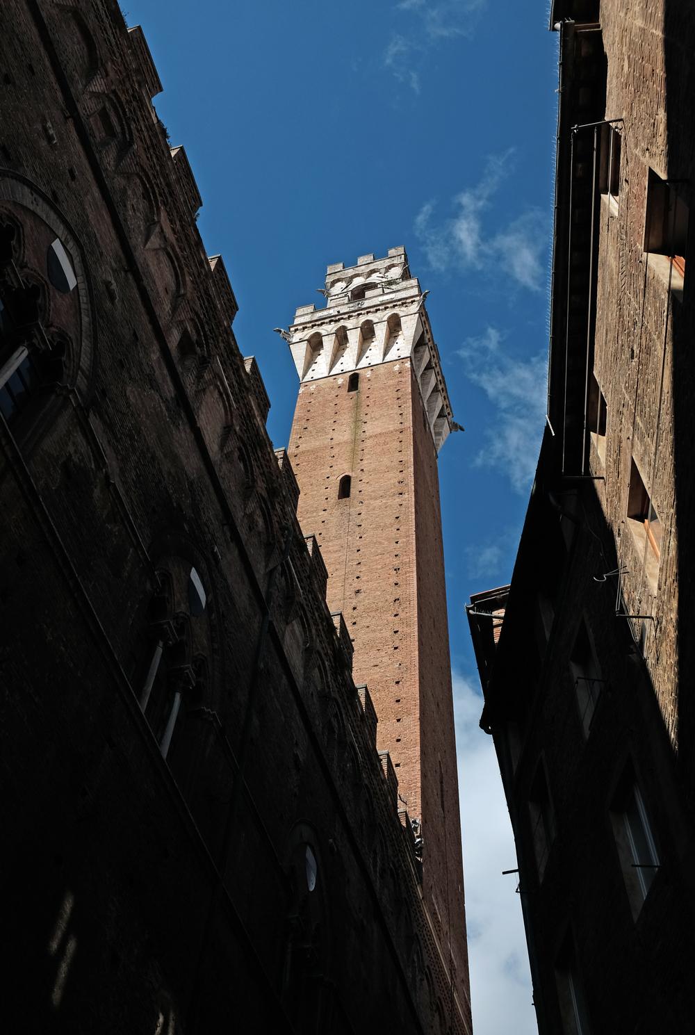 Tuscany: Siena