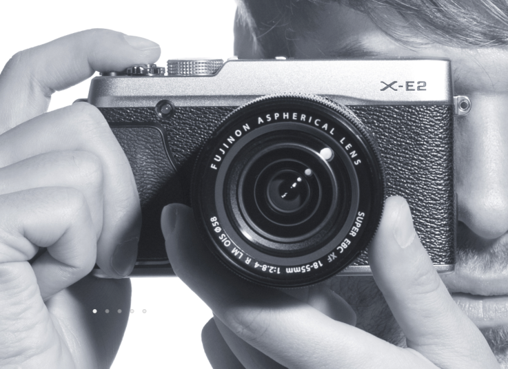 Mr. X-E2 shooter won't feel too short changed because Fuji has just upgraded the firmware to bring the camera almost up to the level of the newly introduced X-E2S: This practice of continuous improvement, sadly lacking among some other camera manufacturers, is called kaizen in Japanese