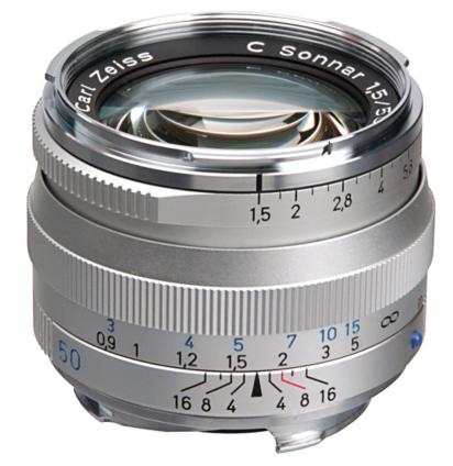 The Zeiss Sonnar is no young blood, but Oz Yilmaz argues convincingly that it perfectly complements Leica's flagship 50mm Apo. It's also a noted beauty, even if you do have to fork out extra for the hood