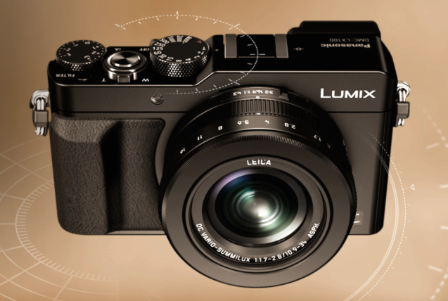 The current LX-100 is similar to the Leica D-Lux
