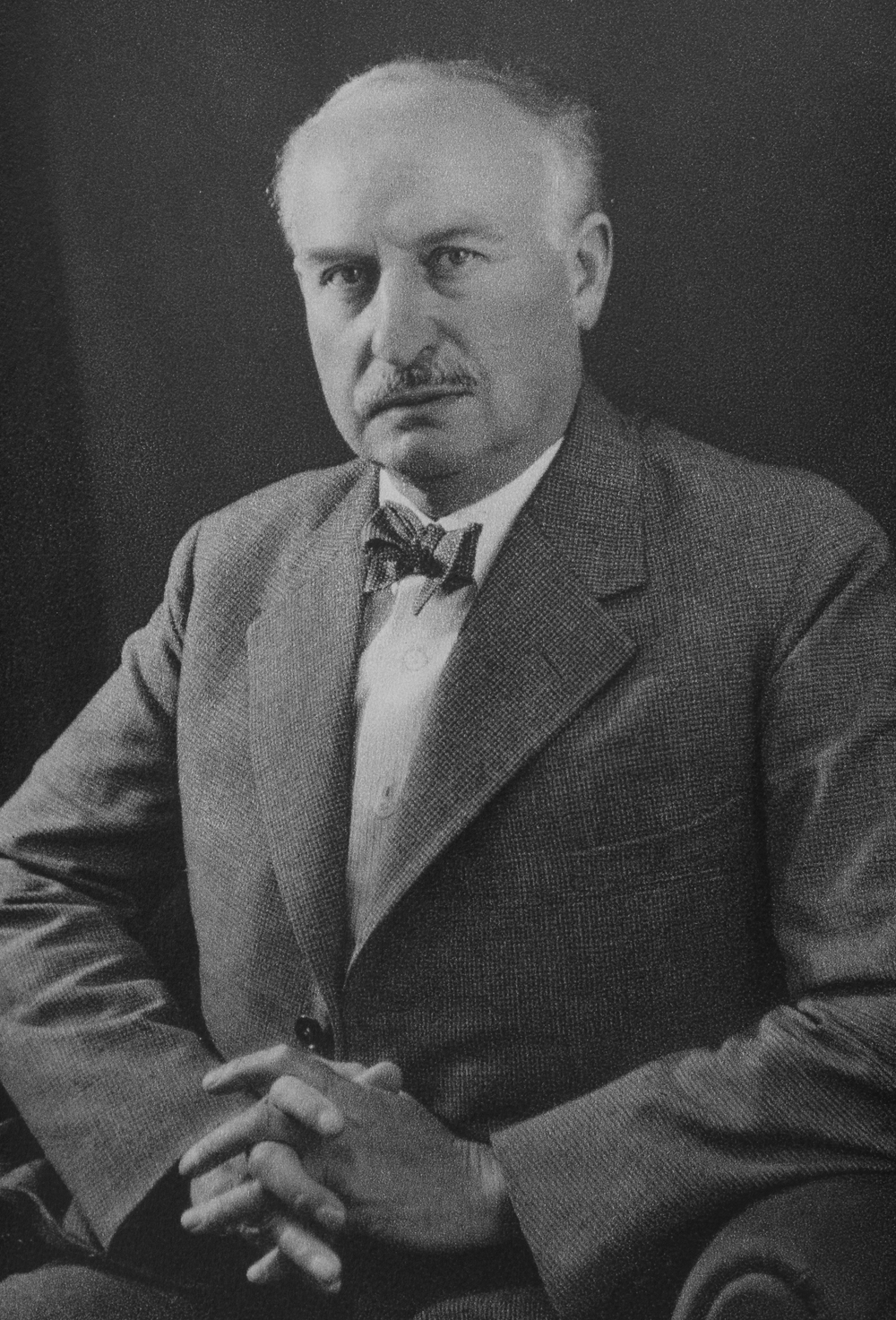 Ernst Leitz II, 1871-1956