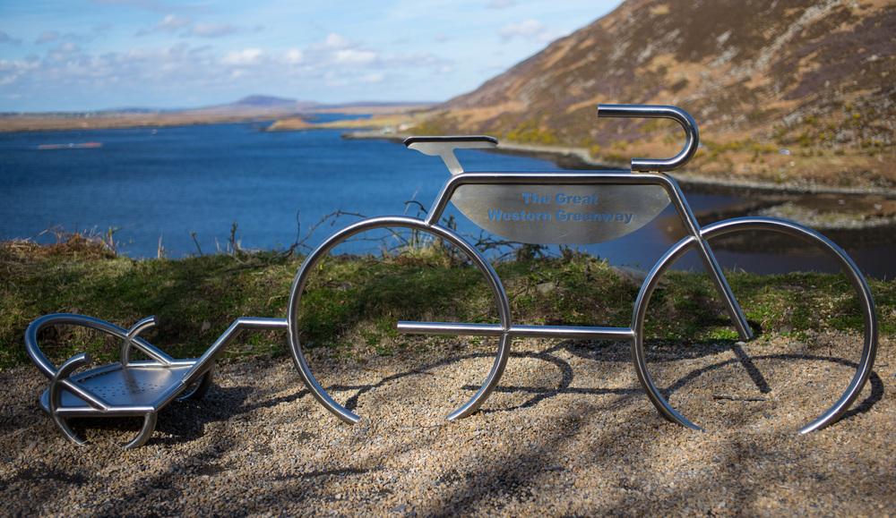 Photo 6: Greenway Mulranny-Achill Bike