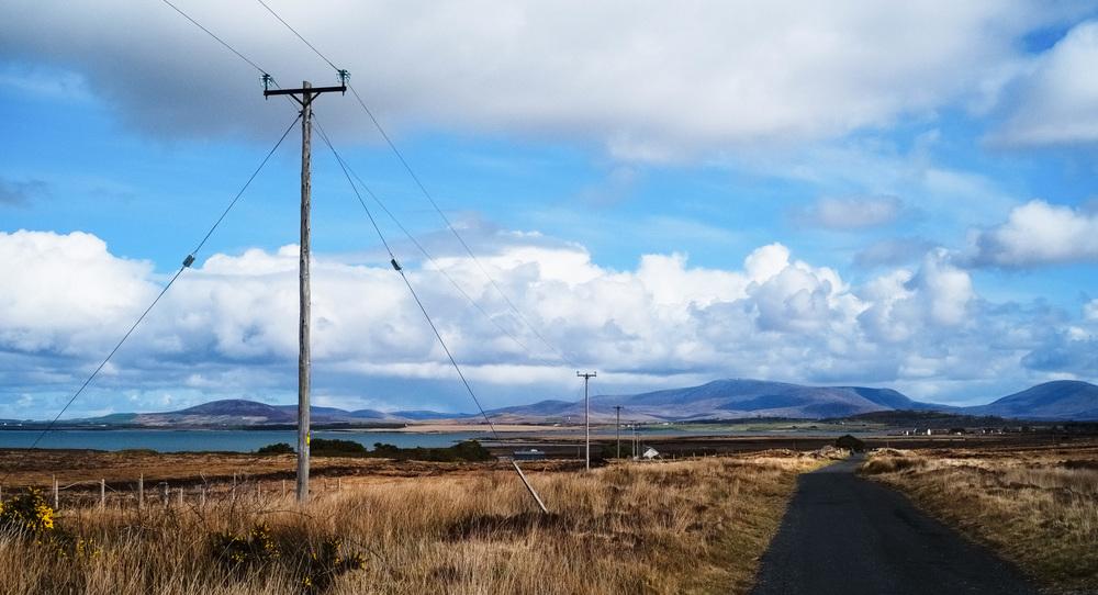 Photo 9: Greenway Achill-Mulranny Poles