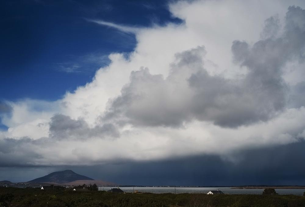 Photo 10: Greenway Achill-Mulranny Big Sky