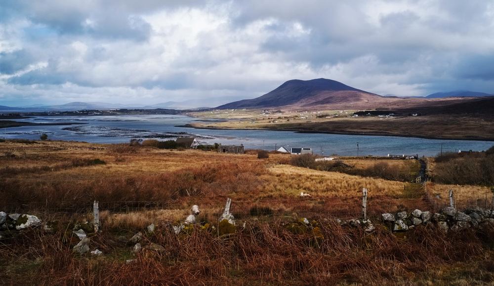 Photo 12: Achill Sound