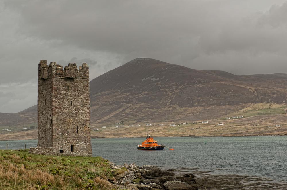 Photo 13: Granuaile's Tower