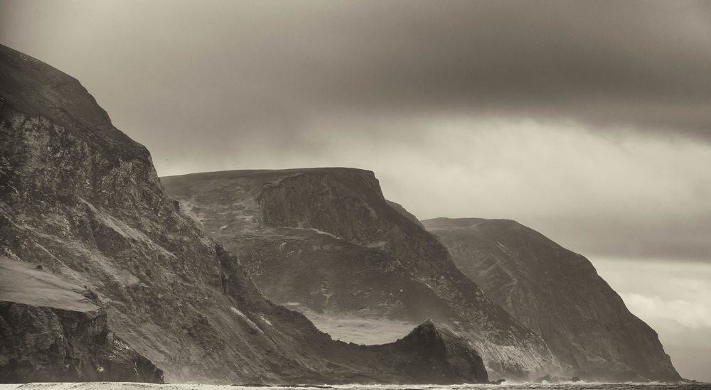 Photo 15: Achill Cliffs