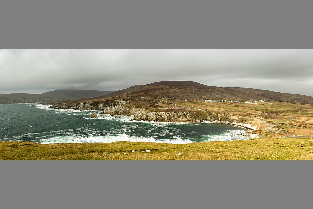 Photo 14: Achill Panorama