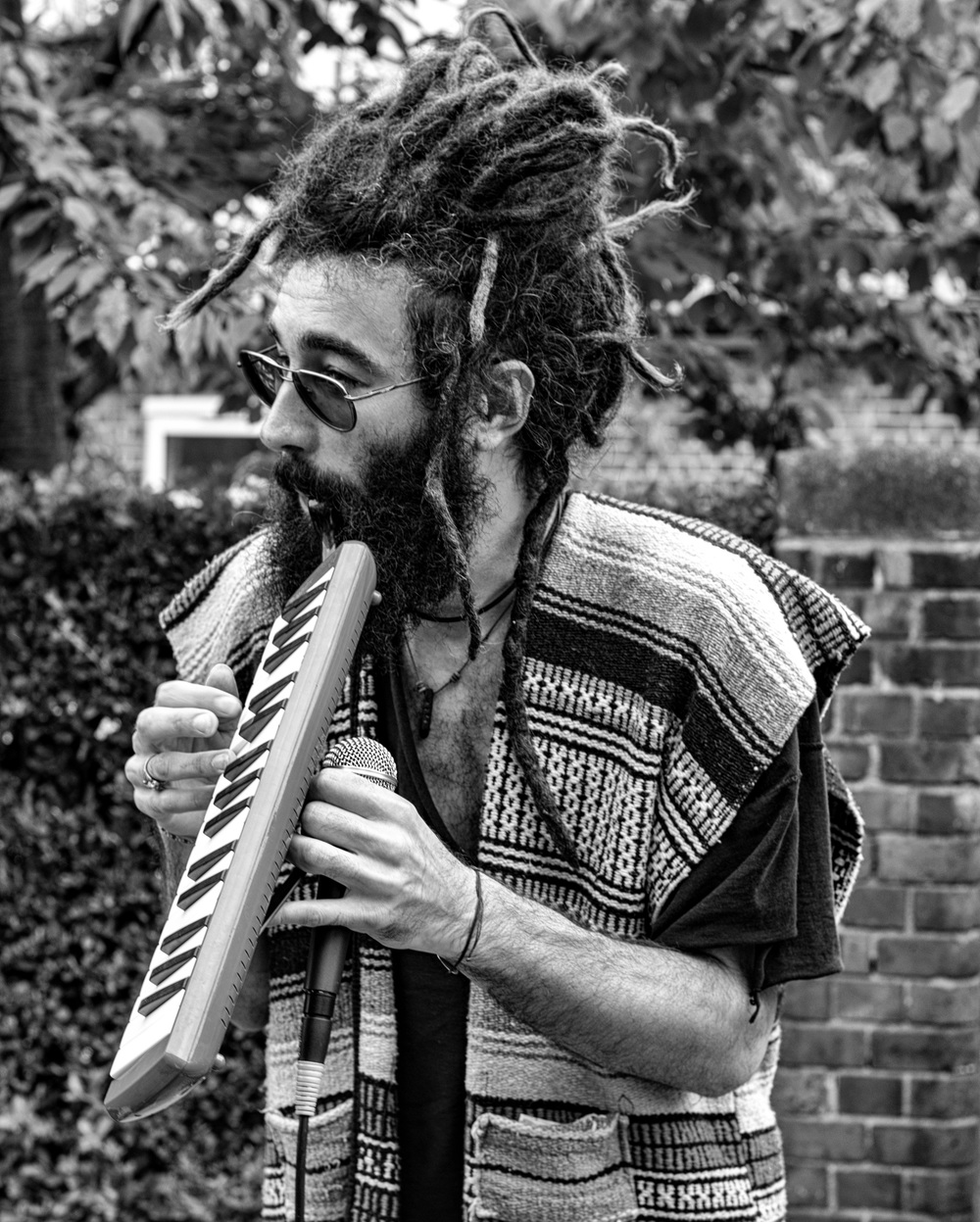 Street pipes: Leica SL and 50mm Zeiss Sonnar at f/4.8