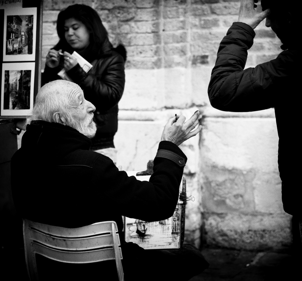 Talking Turkey - Venice Leica SL with 24-90 Vario Elmarit SL Asph.