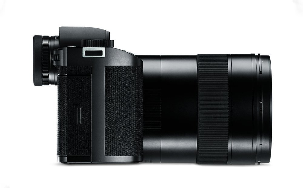 Leica SL: Four new primes and wide-angle zoom