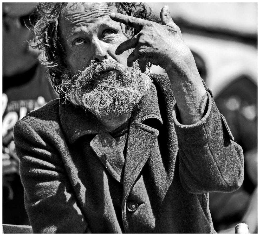 Telling Tales, Abbey Yard, Bath (Photo David Lewis-Baker)