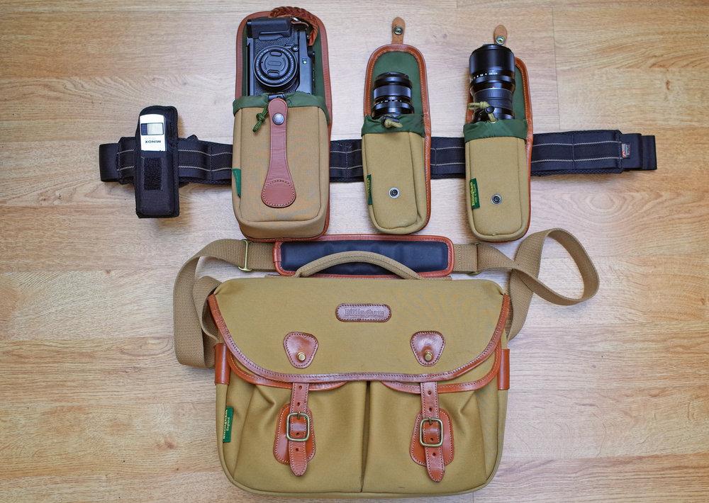 Fuji kit 1