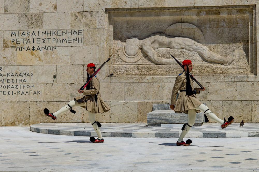 Leica M9, Plateia Syntagmatos, Athens, Summer 2012