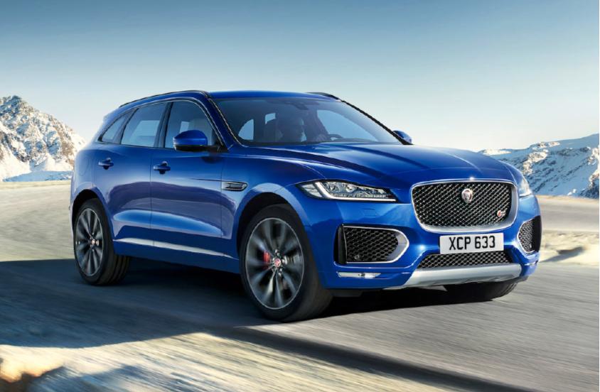 Photo: Jaguar Land Rover