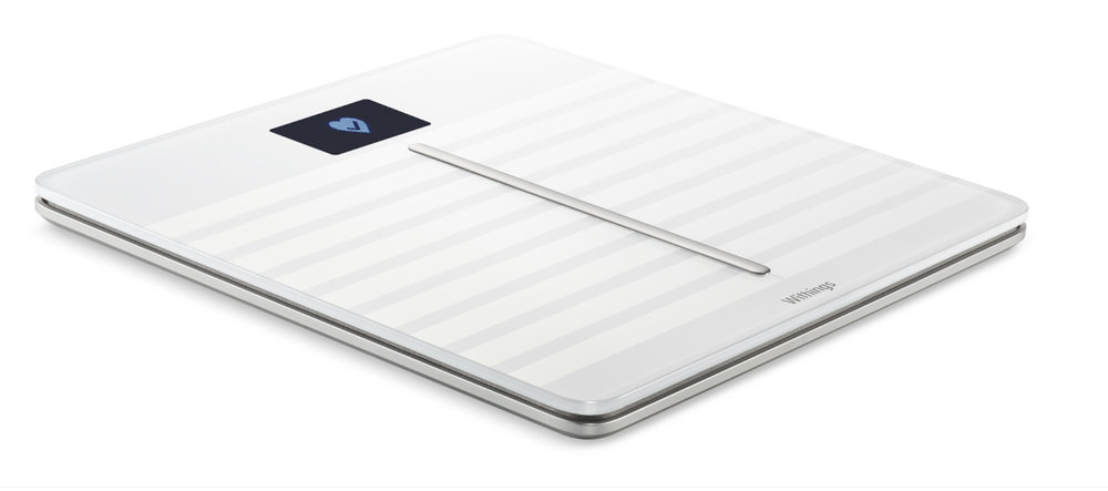 Withings body cardio scale, a one stand shop for a multitude of health pointers