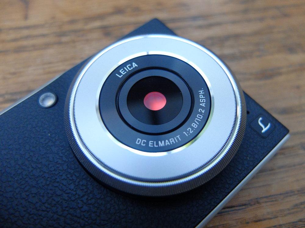 Leica DC Elmarit