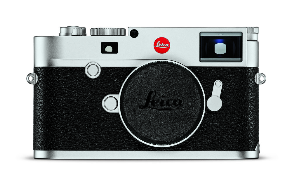 20001_Leica M10_silver_without lens_front_CMYK.jpg