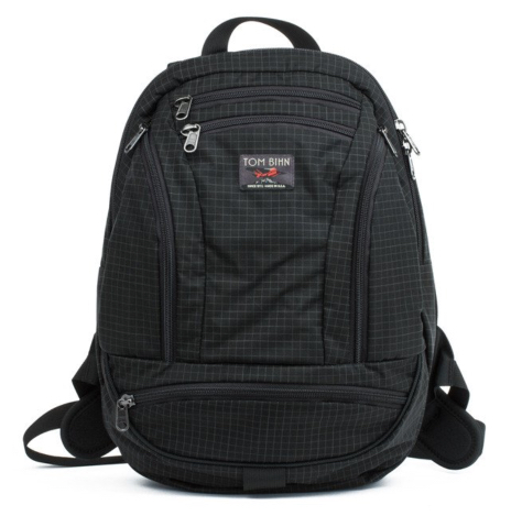 Tom Bihn Synapse 19. There is a larger 25-liter model, the Synapse 25