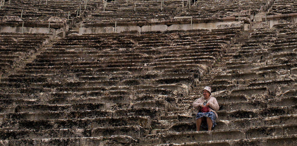 38 AWOG 2014 Vera at Epidaurus.jpg