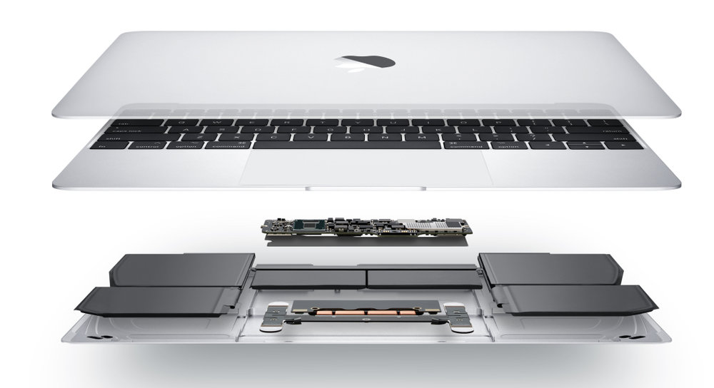 The new, more powerful Kaby Lake MacBooks cram a lot of power into the tiny footprint. If you need the power of MacOS and extreme portability, this is the obvious choice. It's thinner than an iPad with Smart Keyboard and not much bigger overall. It's easier to pack and carry around in the author's view