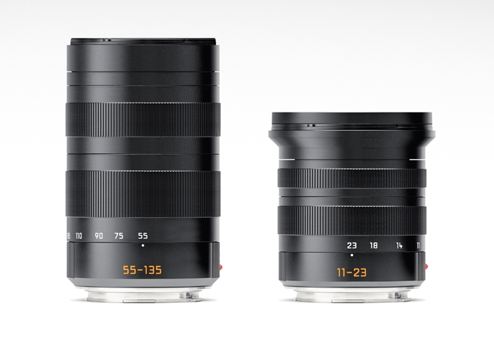 The Leica TL system has a lot going for it and deserves further development. The lenses are superb and these are my two favourites: The 11-23mm wide-angle and the 55-135mm tele. The standard 18-55mm zoom is also good, but these wide angle and tele lenses are better