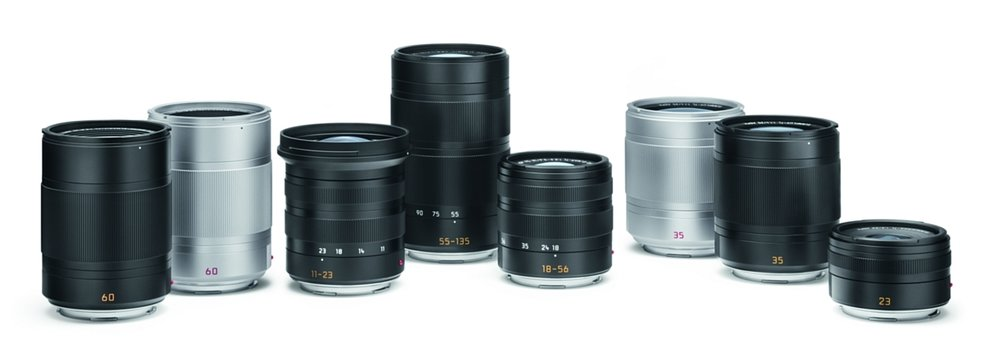 It is the TL lenses that are the real stars of this show. They represent one of the best reasons to own a TL2 and provide a firm foundation for Leica's future in APSC.