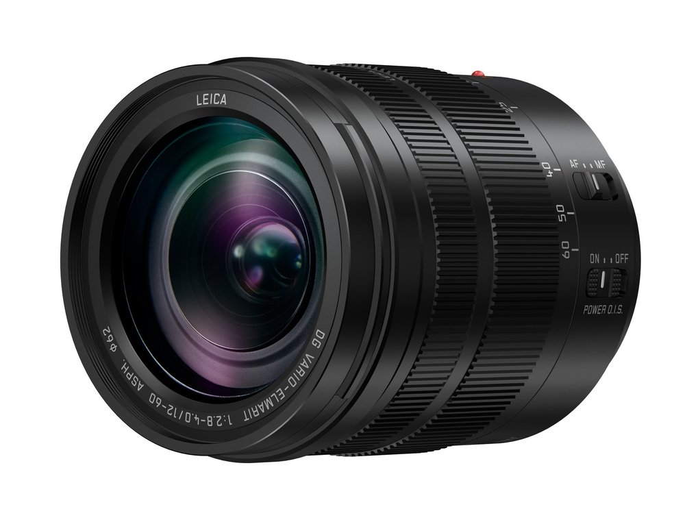 The 12-60mm Leica DG Vario Elmarit is Mike's favourite m4/3 lens for all-round use. Its f/2.8-4.0 aperture means the lens can be made smaller than the constant f/2.8 Olympus 12-40mm zoom and this is an acceptable trade off.