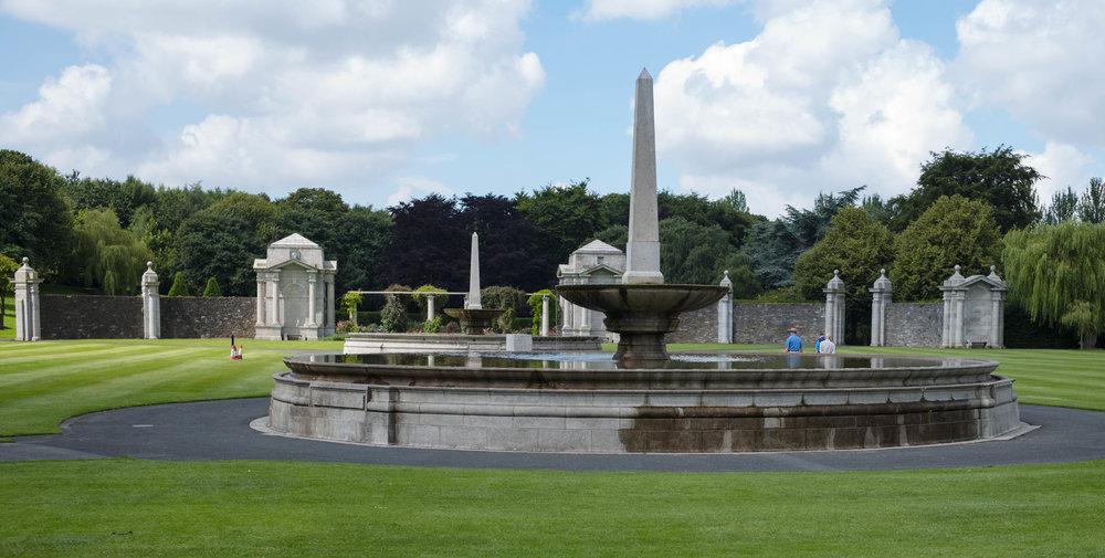 24 VPK War Memorial Garden Islandbridge July 2017 General View-.jpg