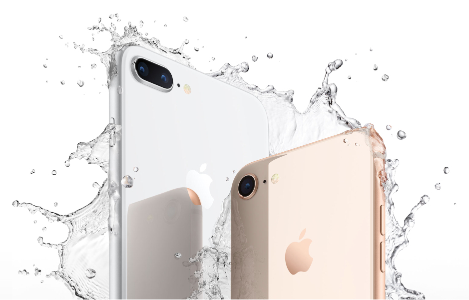 iPhone 8 and 8 Plus: Brillliant new phones with wonderful cameras. But all the early adopters and high-five Apple Store queuers are waiting for the iPhone X. What else can we expect?