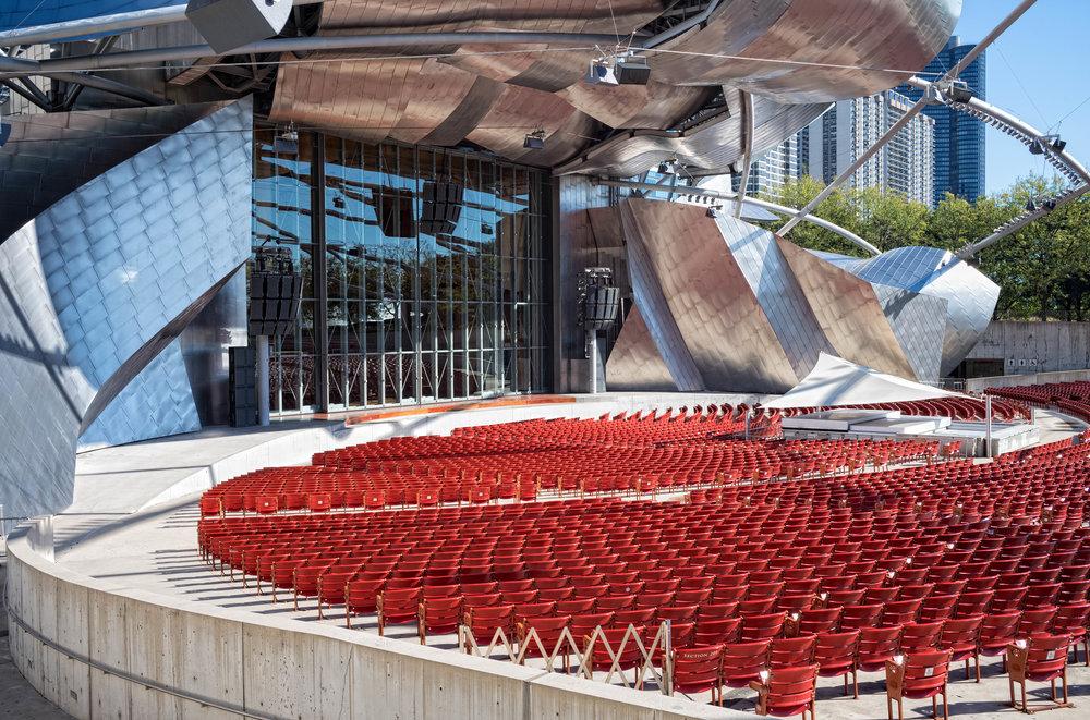 20 Chicago LHSA 2017 Jay Pritzker Pavilion 1-.jpg