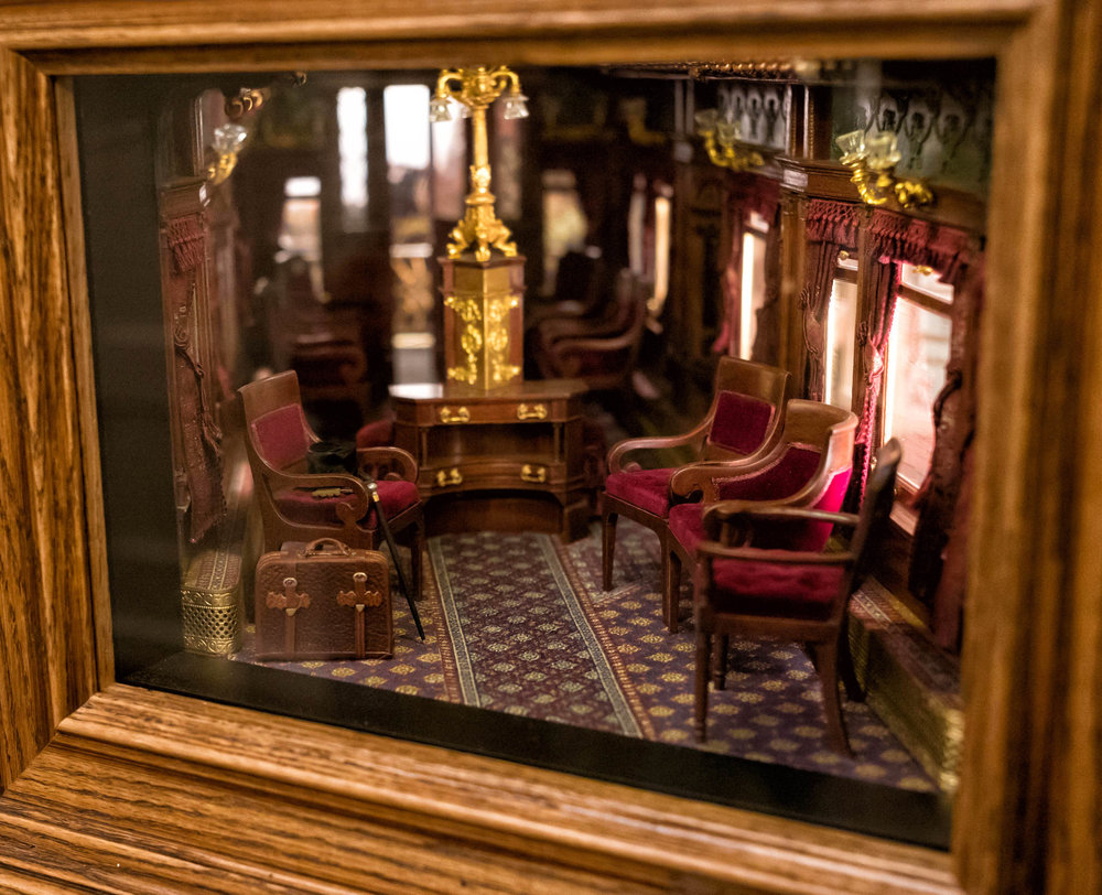 26 Chicago LHSA 2017 Art Institute Miniature Rail Carriage-.jpg