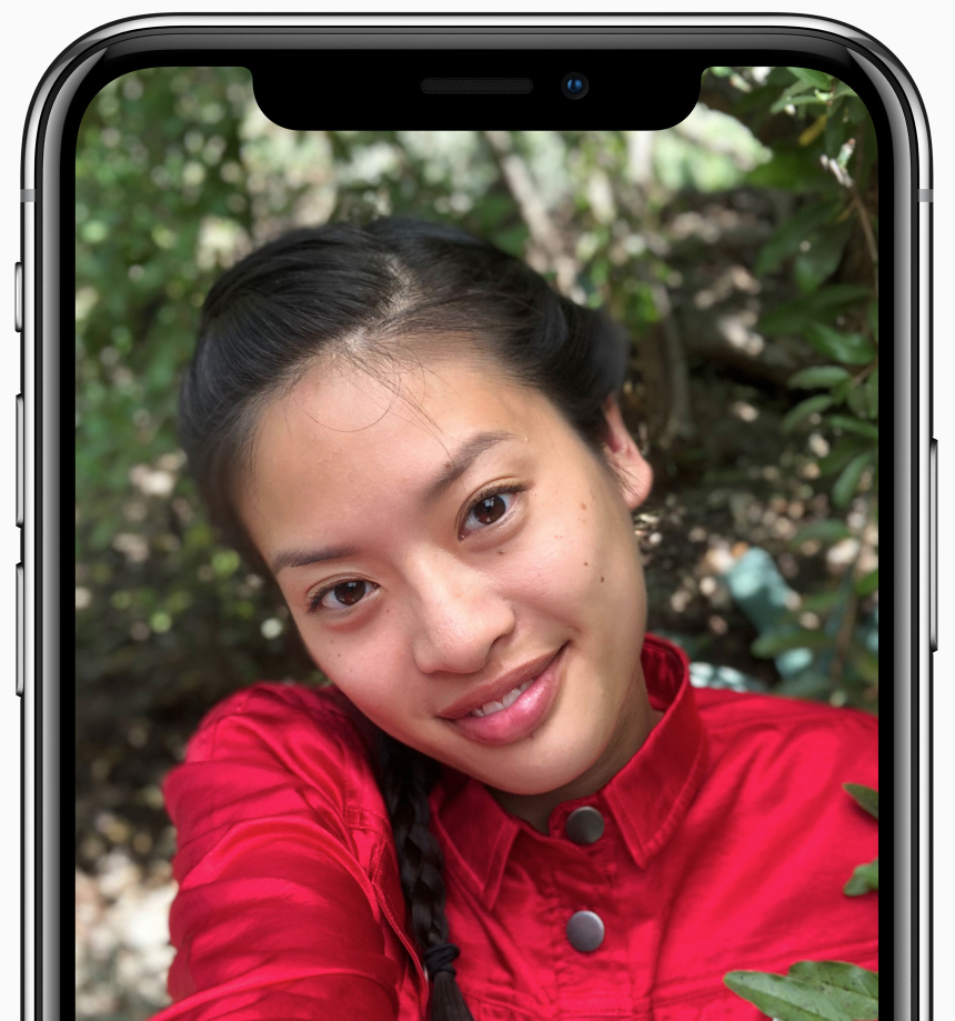 Smartphone camera features such as Apple's portrait mode, which simulates a narrow depth of field and creates a faux bokeh background, are wooing people who had never before considered photography. These in-pocket devices have a knack of making everyone think they're a pro
