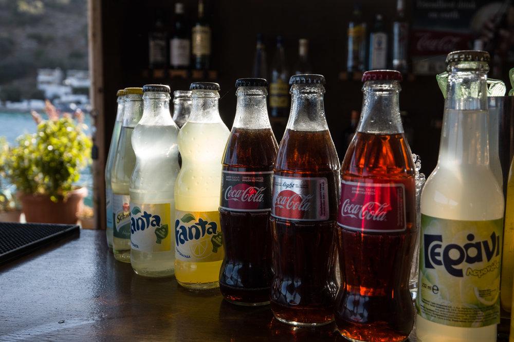 Soft Drinks? 11-23mm Vario Elmar