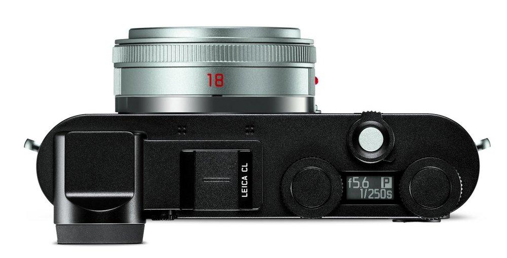 The new pancake lens perfectly complements the compact dimensions of the Leica CL. It is the smallest pancake on the market yet offers best-in-class optical performance. It turns the CL into a very usable street photography tool